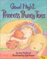 Good Night, Princess Pruney-Toes