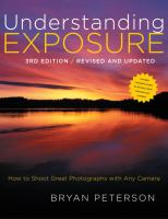 Understanding Exposure