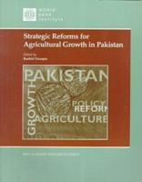 Strategic reforms for agricultural growth in Pakistan [electronic resource]