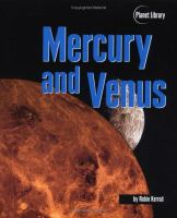 Mercury and Venus [electronic resource]