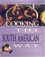 Cooking the South American Way