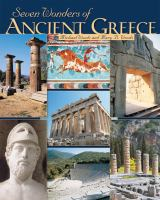 Seven Wonders of Ancient Greece