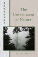 The Government of Nature