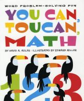 You can, toucan, math : word problem-solving fun