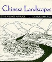 Chinese landscapes [electronic resource] : the village as place