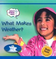 What Makes Weather?