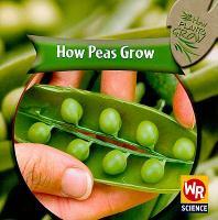 How Peas Grow