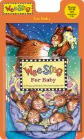 Wee Sing For Baby [With CD] (2007)