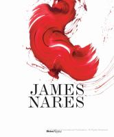 James Nares