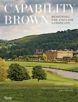 Capability Brown : designing the English landscape