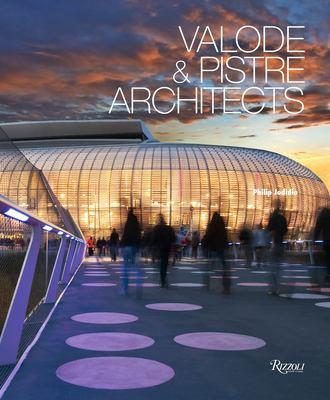 Valoda & Pistre Architects