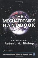 The mechatronics handbook [electronic resource]