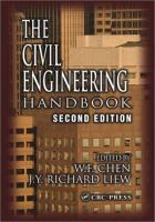 The civil engineering handbook [electronic resource]