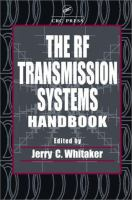 The RF transmission systems handbook [electronic resource]
