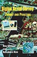 Digital aerial survey : theory and practice /