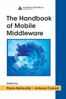 The handbook of mobile middleware [electronic resource]