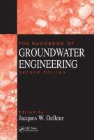 The handbook of groundwater engineering [electronic resource]