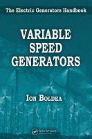 The electric generators handbook. Variable speed generators [electronic resource]