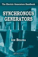 The electric generators handbook. Synchronous generators [electronic resource]