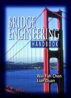 Bridge engineering handbook [electronic resource]