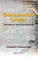 Sequential logic [electronic resource] : analysis and synthesis