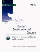 Global environmental change [electronic resource]