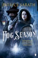 Fog season : the tales of Port Saint Frey /