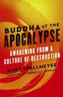 Buddha at the Apocalypse