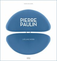 Pierre Paulin : life and work
