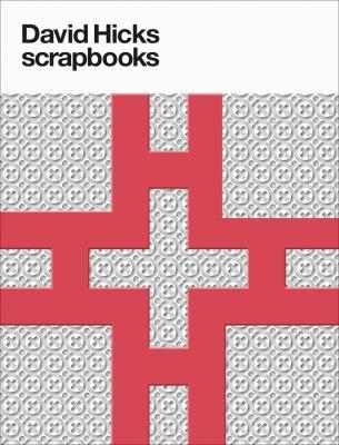 David Hicks scrapbooks