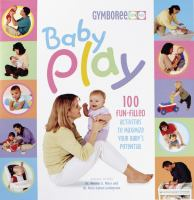 Book Cover Image of Baby Play