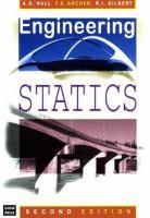 Engineering statics [electronic resource]