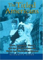 The Titled Americans