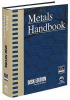 Metals handbook [electronic resource]