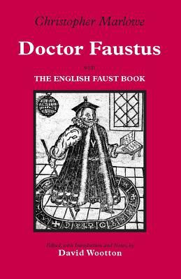 cover of the book Doctor Faustus