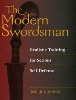 Modern Swordsman