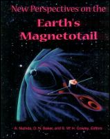 New perspectives on the earth's magnetotail [electronic resource]