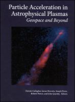 Particle acceleration in astrophysical plasmas [electronic resource] : geospace and beyond