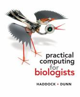 Practical computing for biologists cover