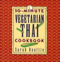 30-minute Vegetarian Thai Cookbook