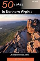 50 Hikes in Northern Virginia
