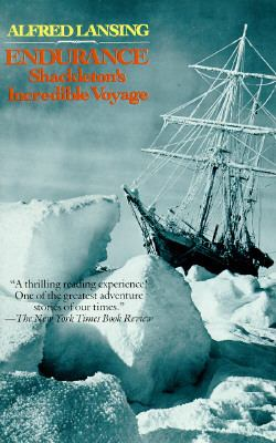 Cover art for Endurance: Shackleton's Incredible Voyage