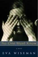 Cover Image of No One Must Know
