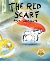 Cover Image of Red Scarf