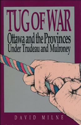 cover of the book Tug of War