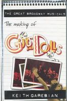 The making of Guys and dolls