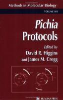Pichia protocols [electronic resource]