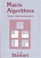 Matrix algorithms [electronic resource]