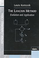 The Lanczos method [electronic resource] : evolution and application