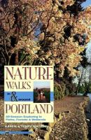 Nature Walks in & Around Portland